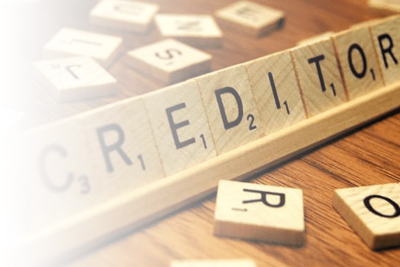 Do I need to contact my creditors