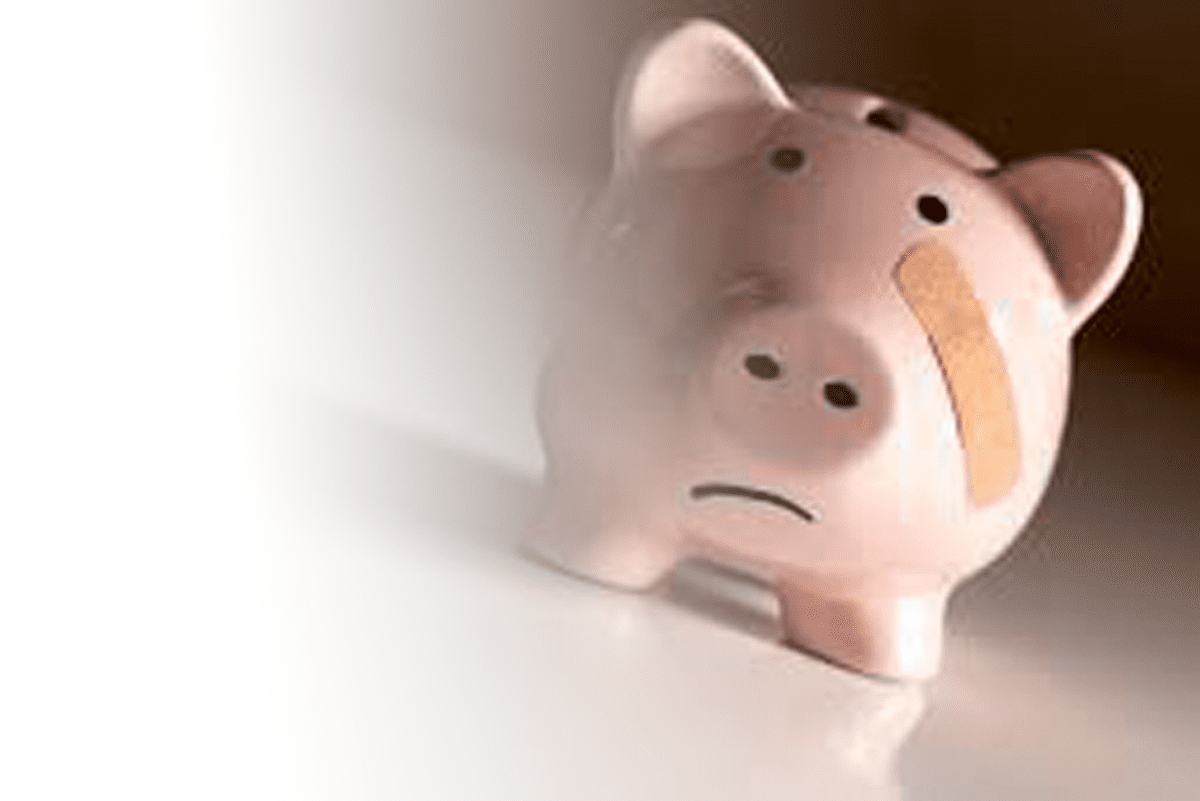 What Are The Long Term Consequences Of Bankruptcy