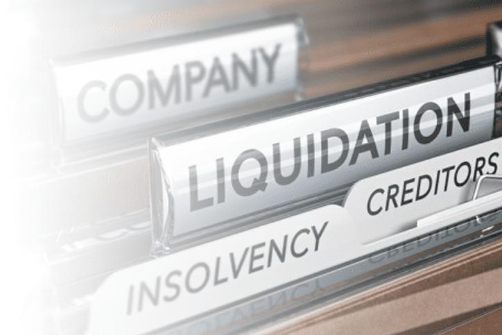 Should I Put My Company Into Liquidation